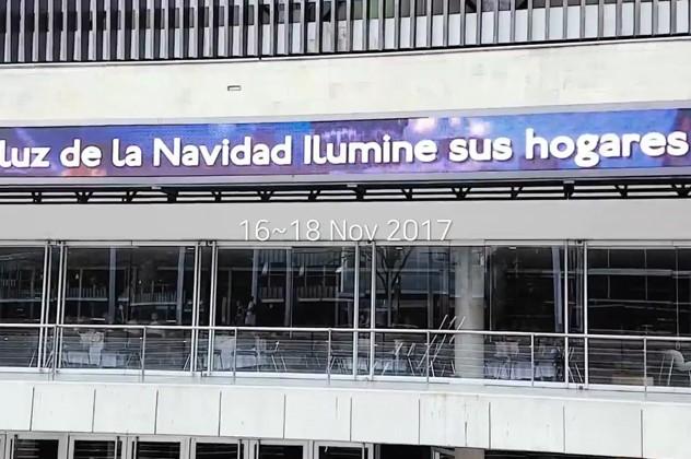 AMWC Latin America 2017