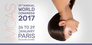 IMCAS World Congress 2017