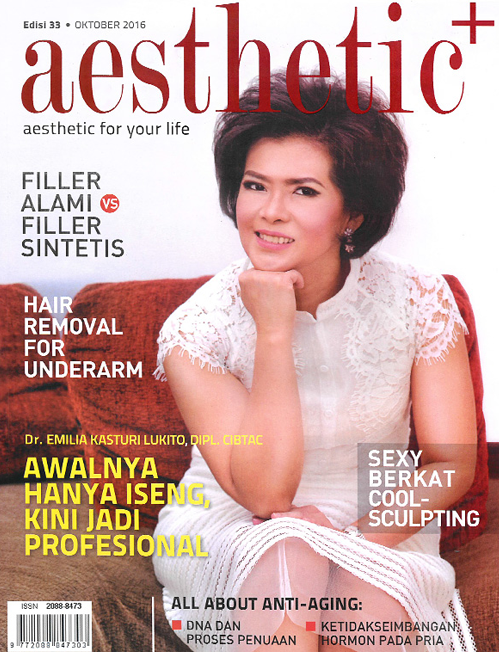 ULTRAFORMER III ON INDONESIA MAGAZINE